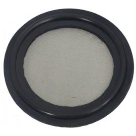 """1.5"""" TriClamp BUNA-N Screen Gasket 350 Mesh (40 Micron)"""