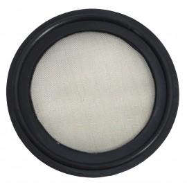 """2"""" TriClamp Viton or BUNA-N Screen Gasket 350 Mesh (40 Micron)"""