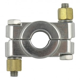 "1"" High Pressure Tri-Clamp Clamp"