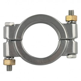 "1.5"" High Pressure Tri-Clamp Clamp"