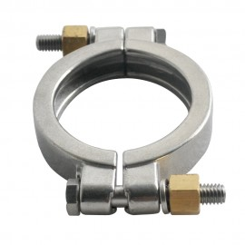 "2"" High Pressure Tri-Clamp Clamp"