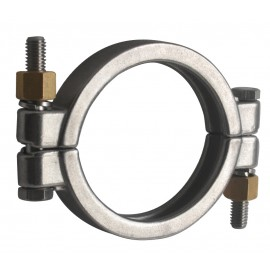 "3"" High Pressure Tri-Clamp Clamp"
