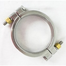 "4"" High Pressure Tri-Clamp Clamp"
