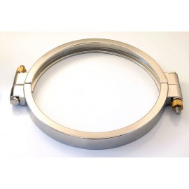 "8"" High Pressure Tri-Clamp Clamp"