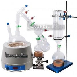 2000ml Short Path Distillation Kit