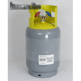 30LB Solvent Recovery Tank