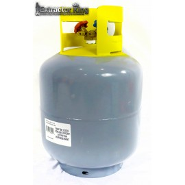 50LB Solvent Recovery Tank