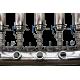 50LB Closed Loop Extractor Passive-Active