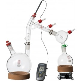 2000ml Ai Short Path Distillation Kit
