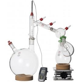 5000ml Ai Short Path Distillation Kit