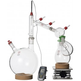5000ml Ai Short Path Distillation Kit