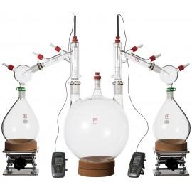 10000ml Ai Short Path Distillation Kit