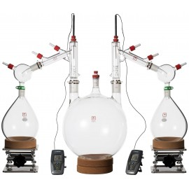10000ml Ai Short Path Distillation Kit