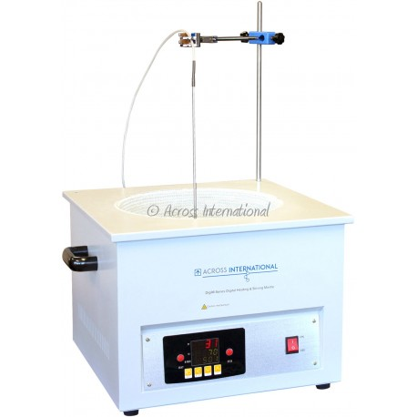 Ai DigiM 10L 300°C 2000 RPM Digital Heating & Stirring Mantle