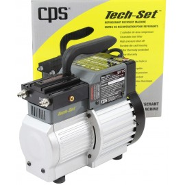 TRS19 Ignition Proof Series Recovery Pump - CPS