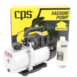 6 CFM 2 Stage Ignition Proof Vacuum Pump - CPS