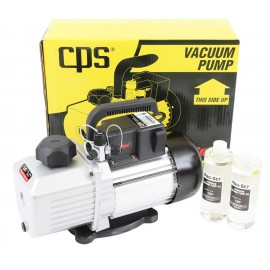 10 CFM Two Stage Vacuum Pump - CPS