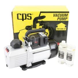 CPS 10 CFM Two Stage Vacuum Pump