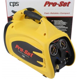 TRS600 Ignition Proof Series Recovery Pump - CPS