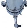 Wheel-Caster System SS304