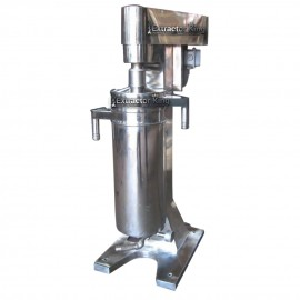 Centrifugal Separators 670L-3300L Per Hour