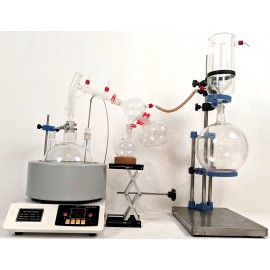 5000ml Short Path Distillation Kit
