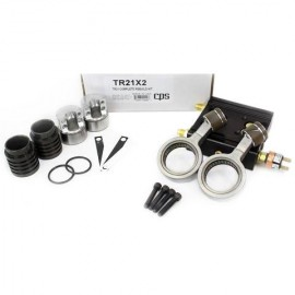 CPS RECOVERY PUMP TR21X2 COMPLETE REBUILD KIT