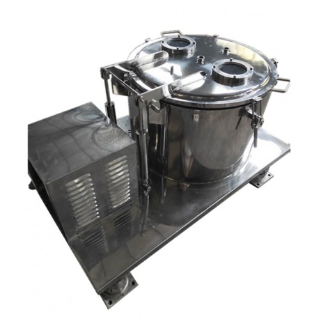 Jacketed Centrifuge Extractors 100LBS to 680LBS