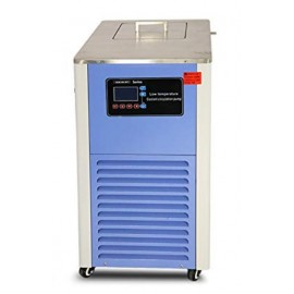 -120 80L Capacity 100L/M Science King Plate Chiller