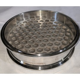 """Sintered Filter Plates 1.5"""" to 12"""""""