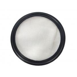 """6"""" TriClamp Viton or BUNA-N or Viton Screen Gasket 350 Mesh (40 Micron)"""