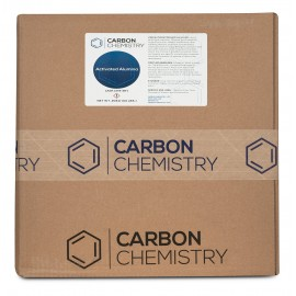 Activated Alumina Carbon Chemistry